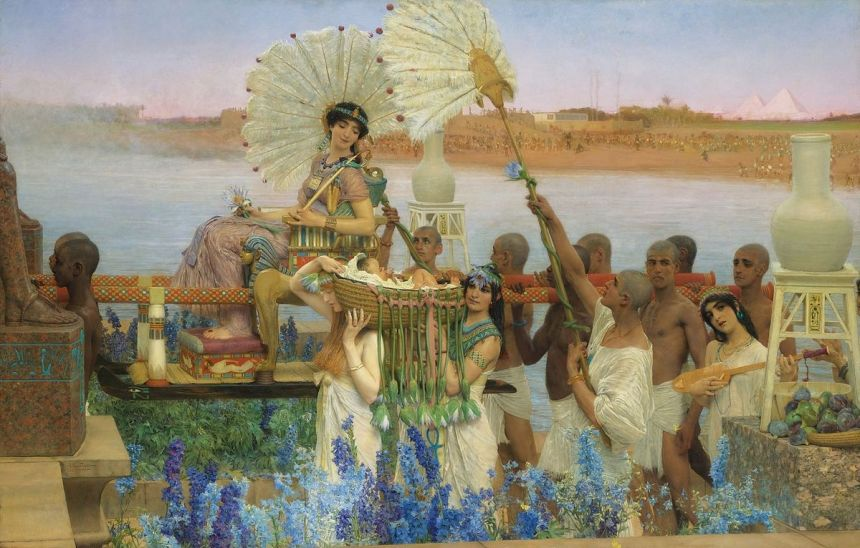 Sir_Lawrence_Alma-Tadema_-_The_finding_of_Moses.jpg